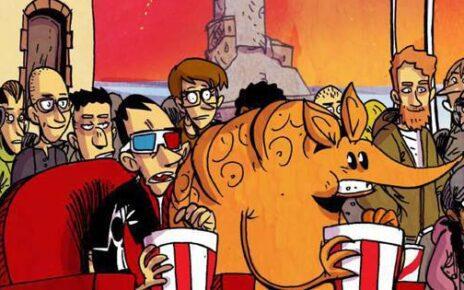 cinecomic fest