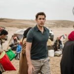 John Krasinski è Jack Ryan nelle prime immagini della serie targata Amazon