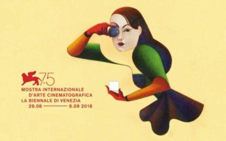 [Venezia 75] Per la prima volta la diretta del red carpet in Virtual Reality 360