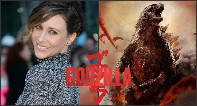 Vera Farmiga svela dettagli sul suo personaggio in Godzilla: King of the Monsters