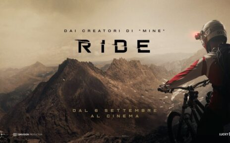 RIDE FILM