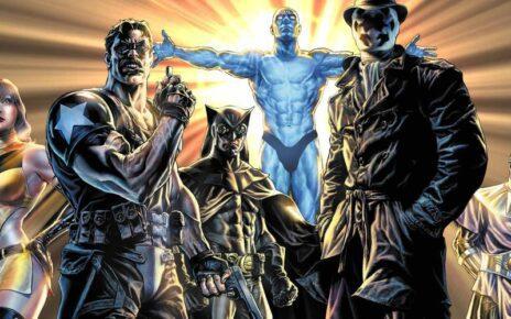 Il cast della Serie TV Watchmen si arricchisce con 3 giovani attrici