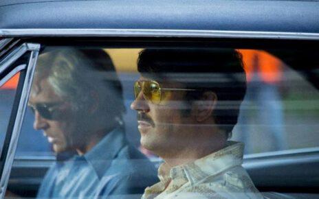 Venezia 75 - Il film di chiusura sarà Driven di Nick Hamm