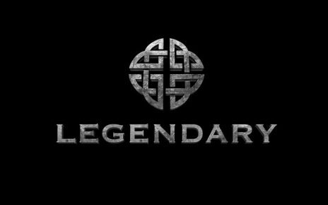 LEGENDARY PICTURES LOGO