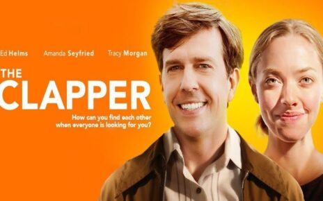 the clapper recensione