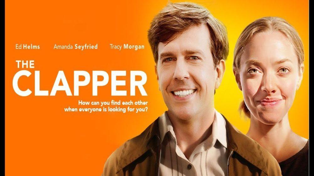 the clapper recensione