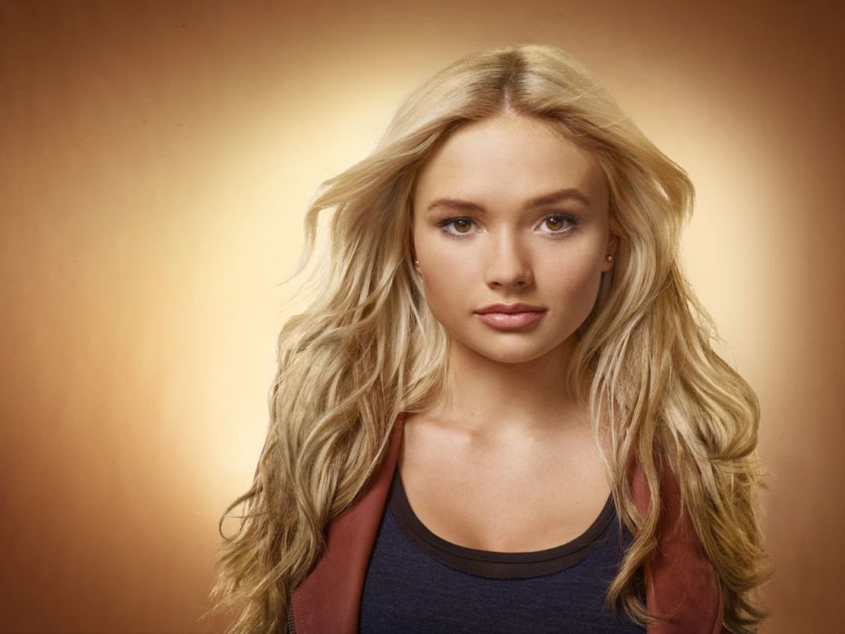 THE GIFTED 2 RITRATTO