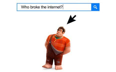 ralph spacca internet