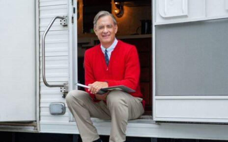 fred rogers film