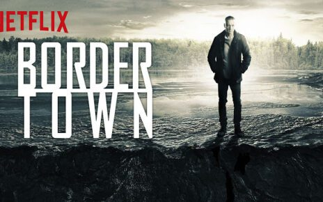 bordertown netflix recensione