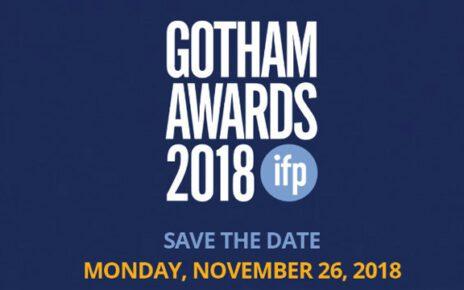 Gotham Awards 2018 - First Reformed e La Favorita i più nominati