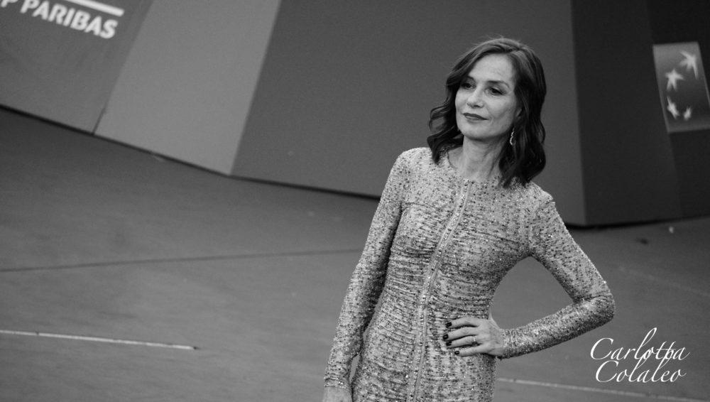 RomaFF13 - Cate Blanchett e Isabelle Huppert conquistano la capitale