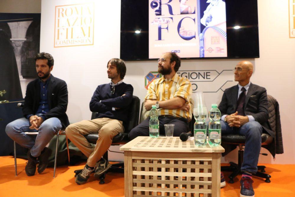 Presentata la nuova edizione di Roma Web Fest, ecco il programma