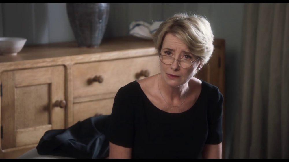 Il verdetto - Intervista a Emma Thompson e clip dal film