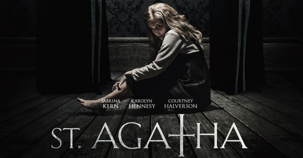 st. agatha recensione