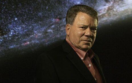 Stasera su Focus William Shatner nel docu-film The Truth Is in the Stars