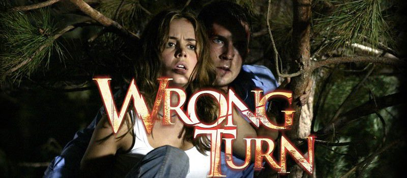In fase di sviluppo il remake dell'horror Wrong Turn