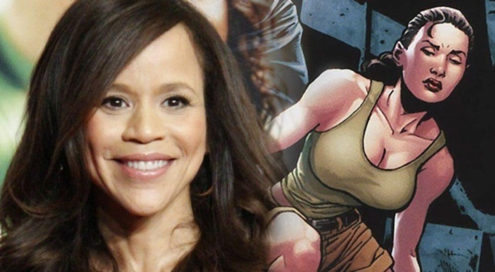 Rosie Perez interpreterà Renee Montoya in Birds of Prey