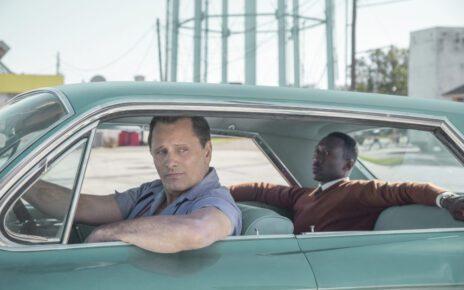 La National Board of Review nomina Green Book miglior film dell'anno