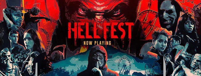 hell fest horror
