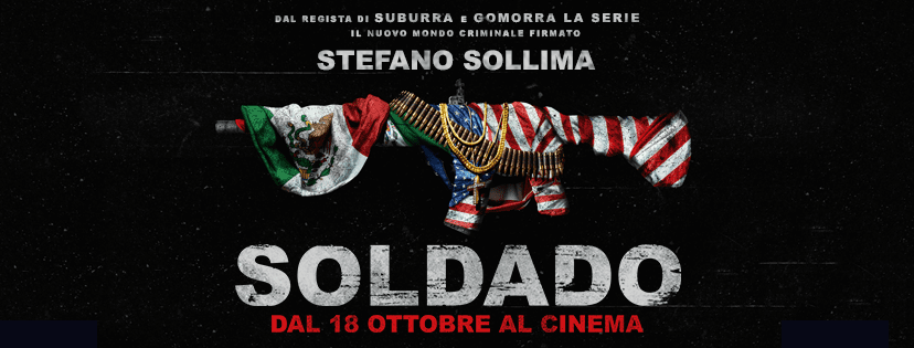 soldado film