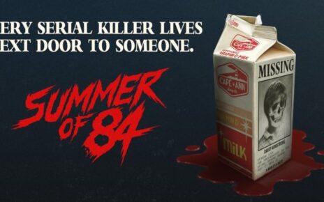 summer of 84 recensione