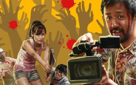 zombie contro zombie recensione