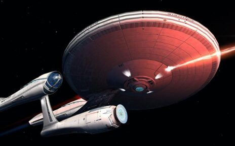 Star Trek 4 - Cosa bolle in pentola e cosa c'entra Megan Fox?