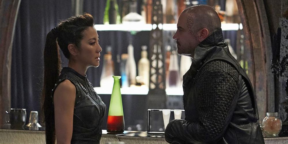 Star Trek - Michelle Yeoh in uno spin-off sull'Imperatore Georgiou?
