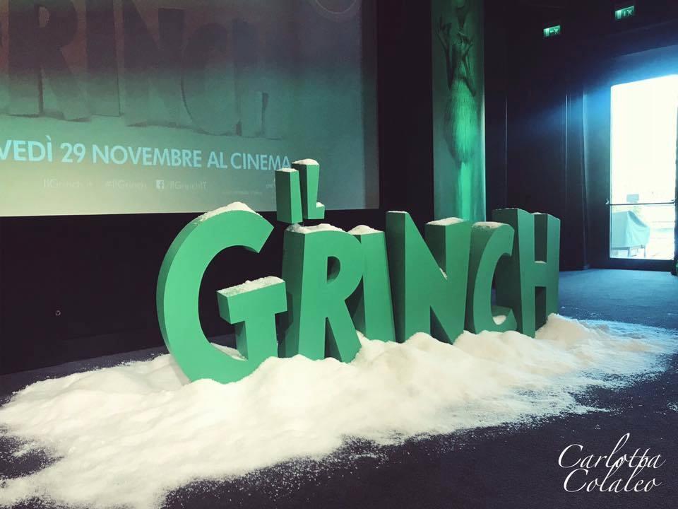 Recensione di Il Grinch, e incontro con Alessandro Gassmann