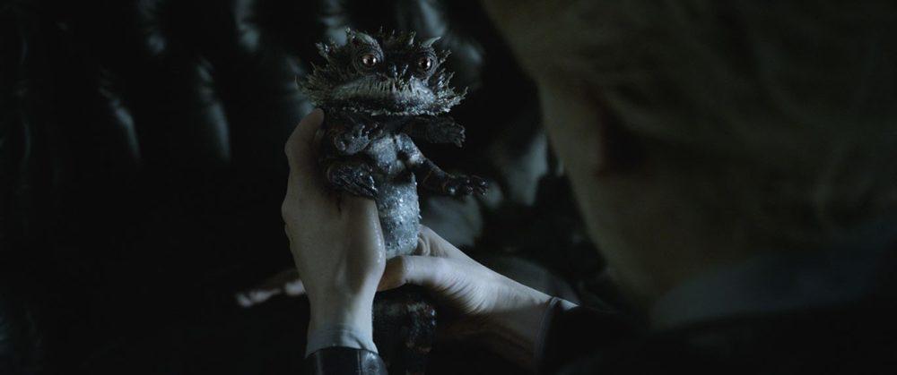 Oltre 40 foto ufficiali da Animali Fantastici: I Crimini di Grindelwald