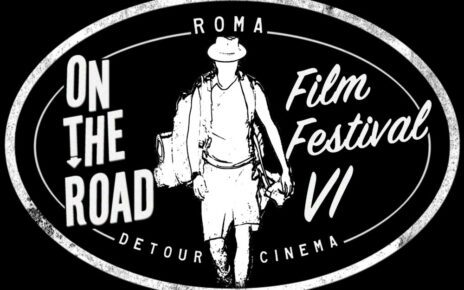 on the road film festival 2018