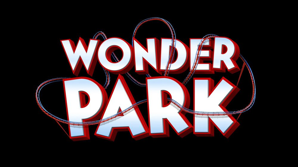 wonder park cartoon