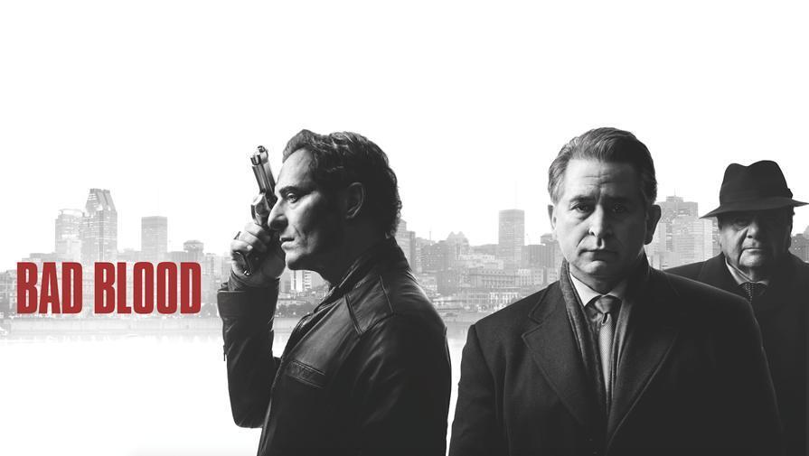 Bad Blood: la mafia canadese sbarca su Netflix - La Recensione