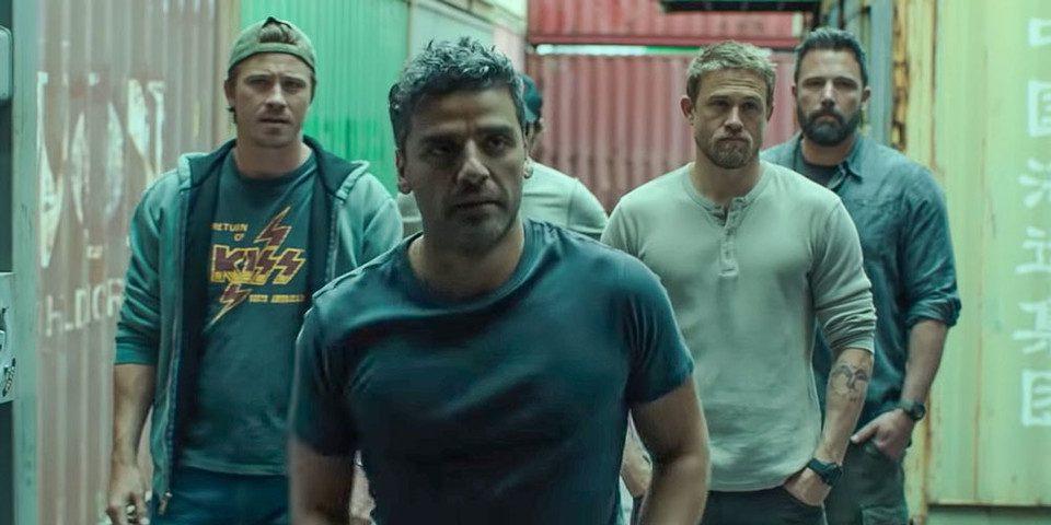 Il trailer di Triple Frontier, il film Netflix con Ben Affleck e Oscar Isaac