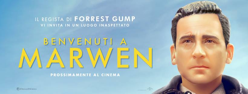 benvenuti a marwen film