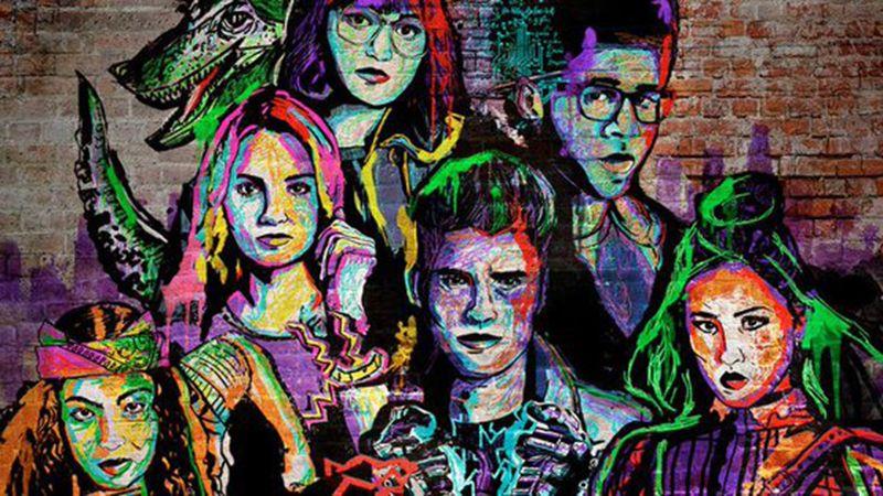 runaways seconda stagione