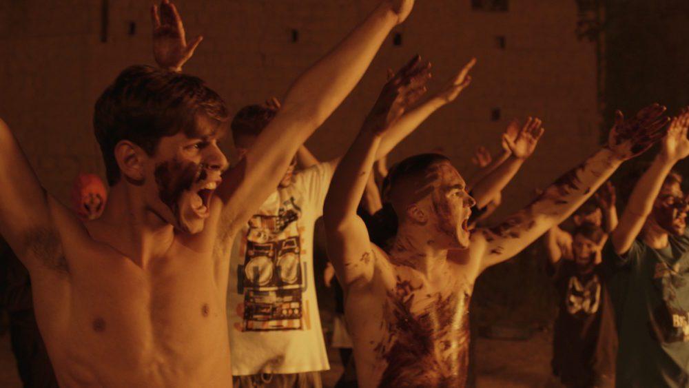 Berlino 69 - Il trailer di La Paranza dei Bambini di Claudio Giovannesi