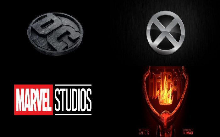 cinecomics 2019
