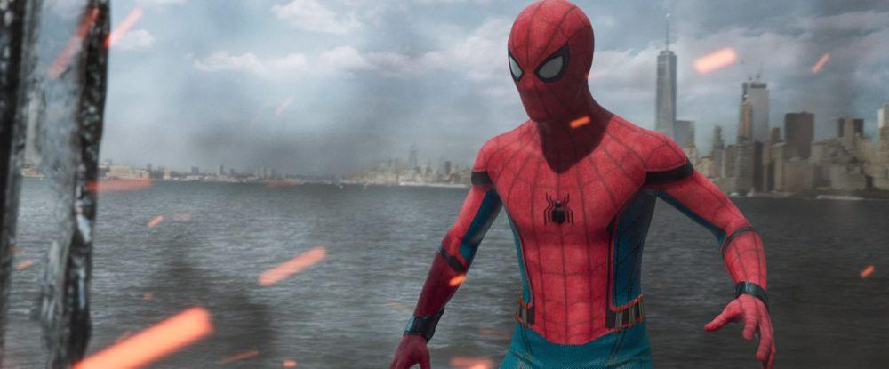 Anche Venezia nei nuovi poster di Spider-Man: Far From Home