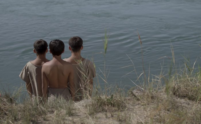 the river film