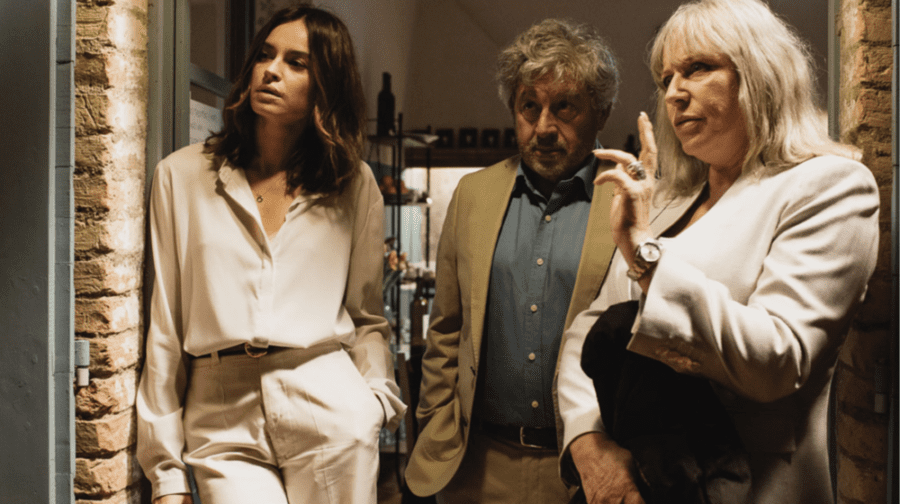 Dolce fine giornata con Kasia Smutniak sarà al Sundance Film Festival