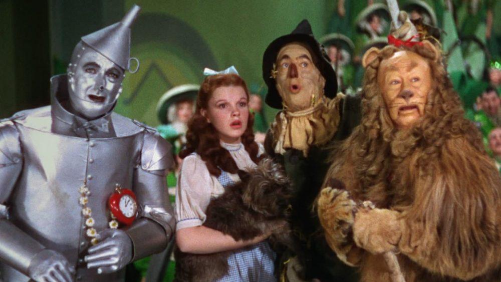 I romanzi di L. Frank Baum sul Mago di Oz presto in una serie tv