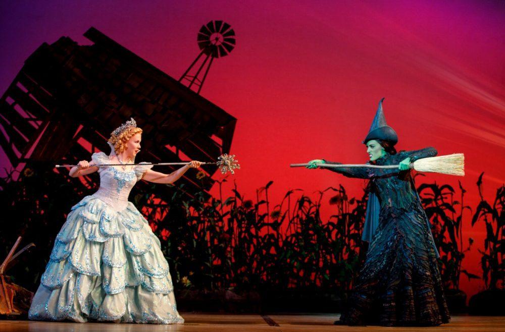 Wicked, il film ispirato al musical di Broadway, uscirà nel 2021