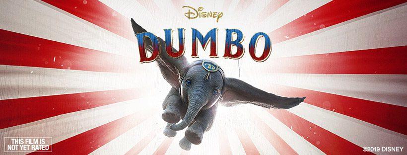 dumbo film