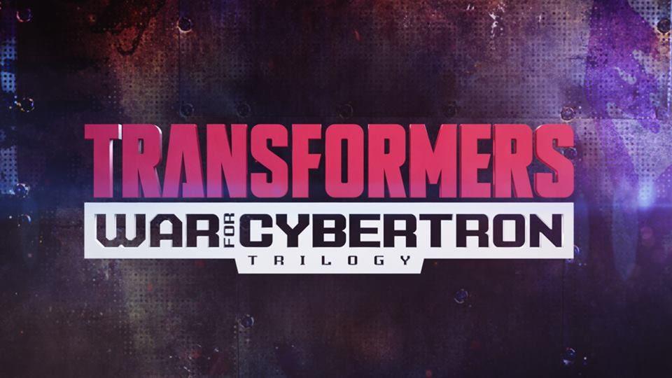transformers war of cybertron