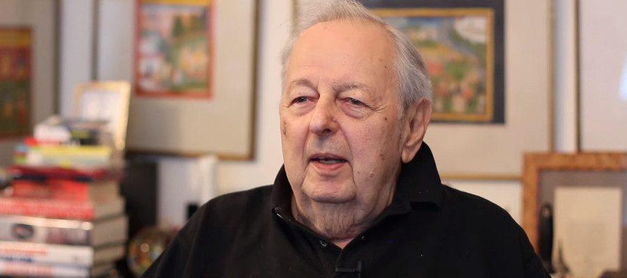 Morto il compositore Andrè Previn, vincitore di 4 premi Oscar