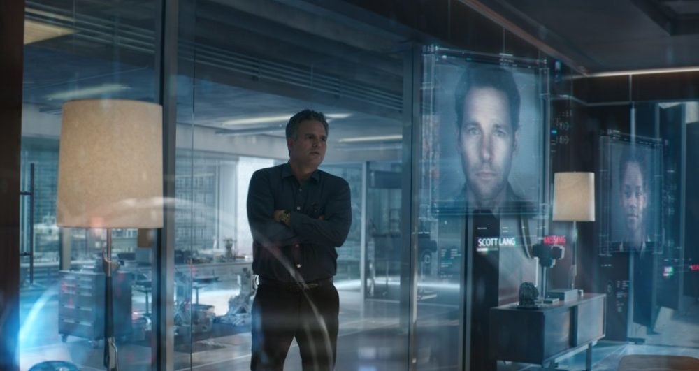 avengers endgame paul rudd