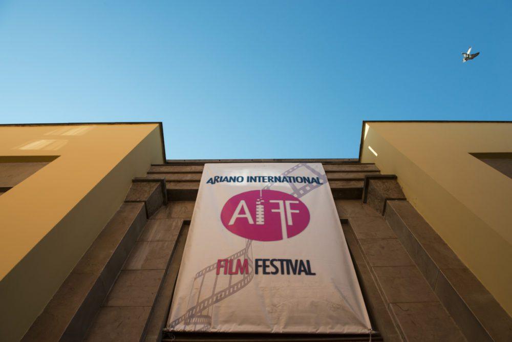 ariano international film festival bando