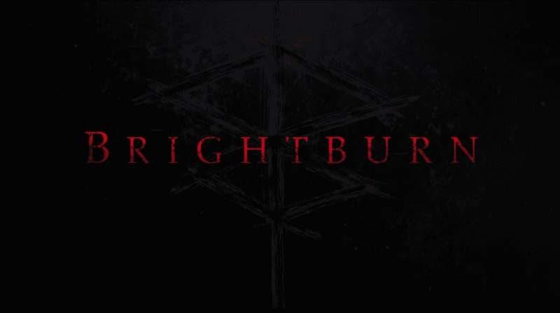 brightburn film